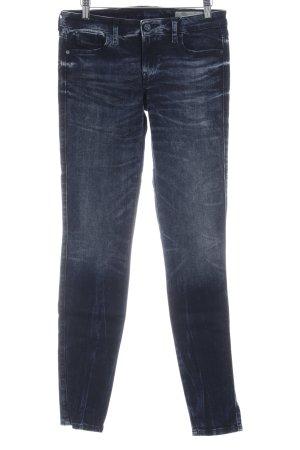 """Diesel Skinny Jeans """"Gracey"""" dunkelblau"""