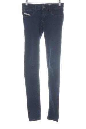 Diesel Skinny jeans veelkleurig casual uitstraling