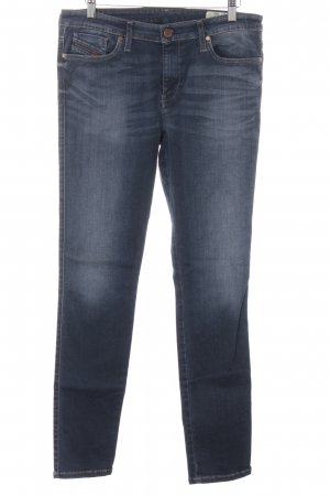 """Diesel Skinny Jeans """"Skinzee"""" dunkelblau"""