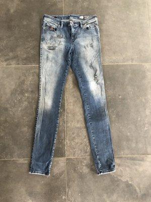 Diesel Skinzee Jeans W29-L32