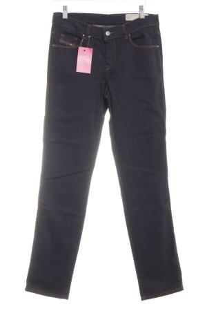 Diesel Jeans slim fit blu stile casual