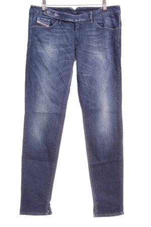 "Diesel Slim Jeans ""Cherick"" dunkelblau"