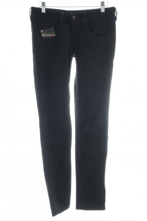 "Diesel Slim Jeans ""Clush"" black"
