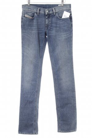 """Diesel Slim Jeans """"Liv"""" blau"""