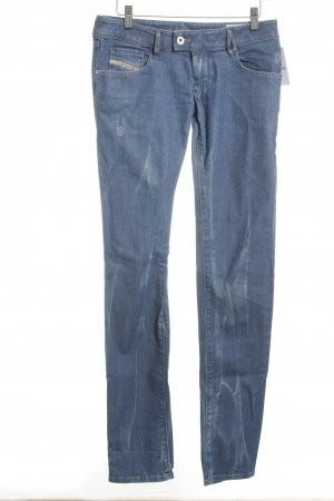 "Diesel Slim Jeans ""NEVY Wash 008C2_Stretch"""