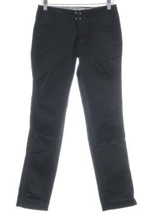 Diesel Slim Jeans schwarz Business-Look