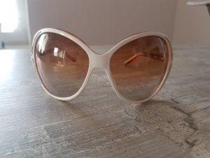 Diesel Glasses white-bronze-colored