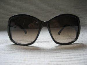Diesel Sonnenbrille / Damen / braun und blau neuwertig