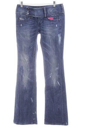 "Diesel Straight-Leg Jeans ""Cherock"""