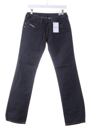"Diesel Straight-Leg Jeans ""Kycut"" dunkelblau"