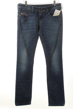 """Diesel Straight-Leg Jeans """"Lowky"""" blau"""