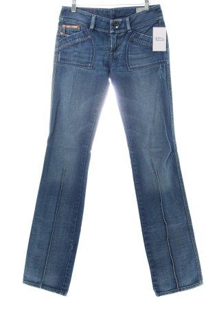 """Diesel Straight-Leg Jeans """"Reckfly Special"""" blau"""