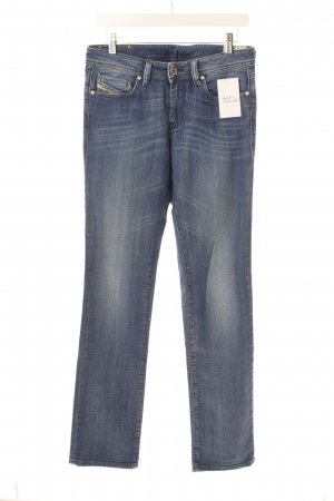 """Diesel Straight-Leg Jeans """"Ronhy"""" hellblau"""