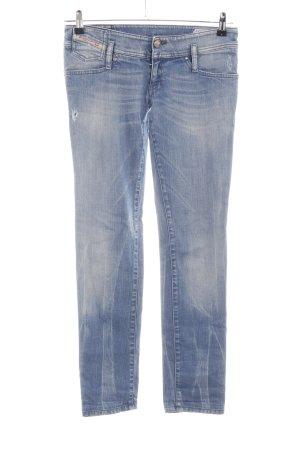 """Diesel Stretch Jeans """"Matic"""" blau"""