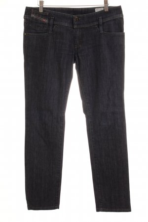 "Diesel Stretch Jeans ""Matic"" blau"