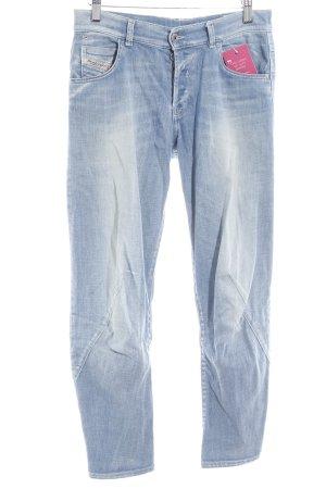 Diesel Stretch Jeans mehrfarbig Casual-Look