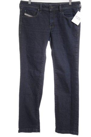 """Diesel Stretch Jeans """"Ronhy"""" dunkelblau"""