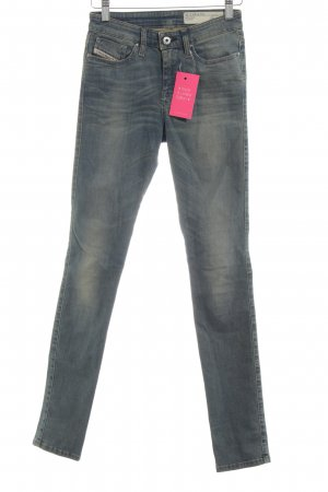 "Diesel Stretch Jeans ""Skinzee"" blau"