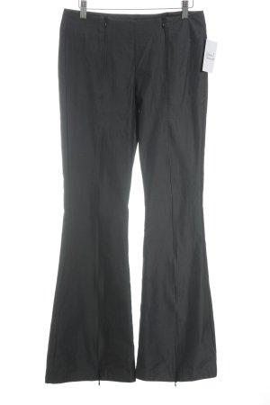 Diesel Pantalone elasticizzato grigio scuro stile casual