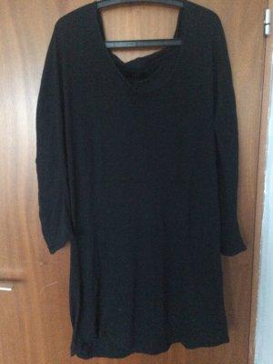 Diesel Vestido negro