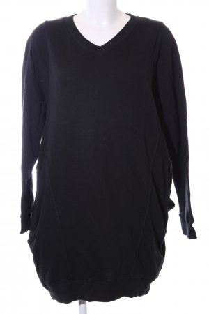 Diesel Knitted Dress black casual look