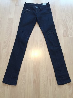 "Diesel ""Super Slim-Legging"" Jeans in 26."