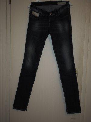 Diesel Super Slim Skinny-Jeans