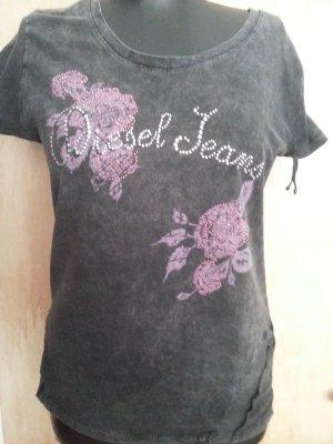 Diesel T-Shirt Bluse Gr.40