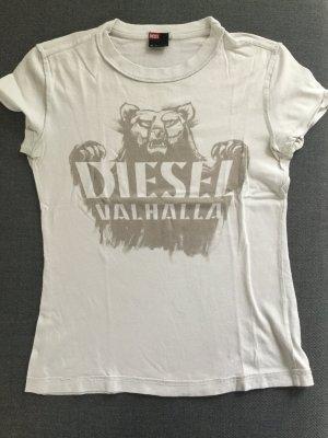 Diesel T-Shirt mit Aufdruck