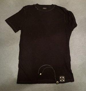 Diesel T-Shirt black