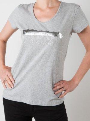 Diesel T-Shirt mit Logoprint