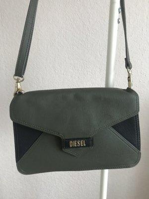 Diesel Bolso caqui-negro