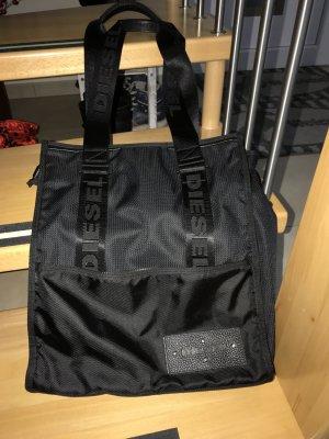 Diesel Tasche in schwarz. Super Zustand.
