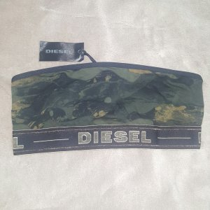 Diesel Top Bustier BH gr. 36