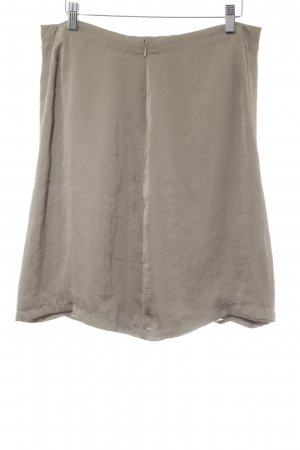 Diesel Flounce Skirt sand brown casual look