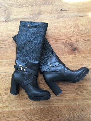 DIESEL WINDUP LIBEC Harness Boots Woman Dress Shoe Damenstiefel ORIGINAL/ NP 239