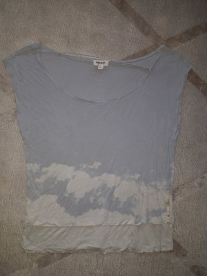 Diesel Off the shoulder top veelkleurig
