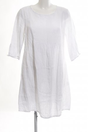 diff Robe Hippie blanc style simple