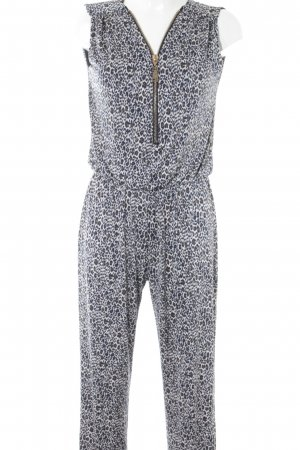diff Jumpsuit Animalmuster Casual-Look