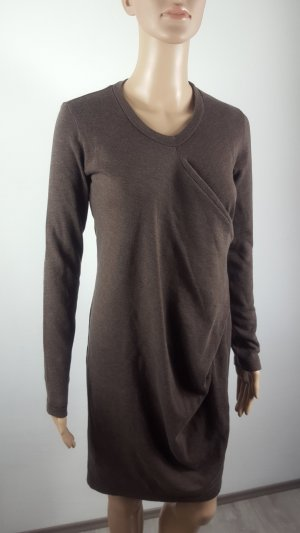 Dimensione Danza Sweater Dress brown-light brown