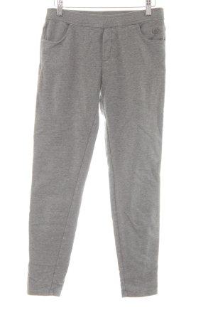 Dimensione Danza Sweat Pants grey casual look
