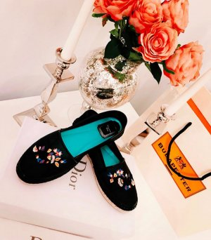 Christian Dior Scarpa multicolore