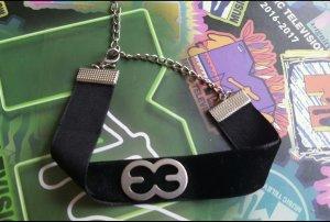 Christian Dior Bracelet black-silver-colored