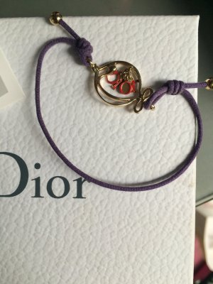 "Dior Armband ""Fischmo Gold """