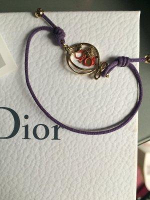 "Dior Armband ""Fischmo Gold """
