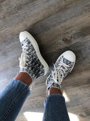 Dior B23 hohe Sneaker