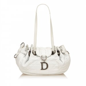Dior Cannage Tote Bag