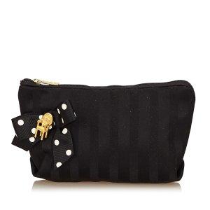 Dior Sac seau noir