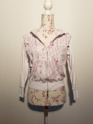 Dior cherry blossom collection sweatjacke