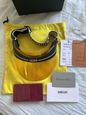 Dior Club1 Brille mit Logo J'Adior